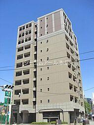 ピュアドームグランディー博多[4階]の外観