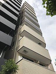 新築 ビアーレ亀戸[7階]の外観