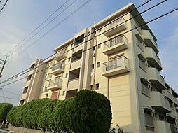 第一ハイツタカオ[4階]の外観
