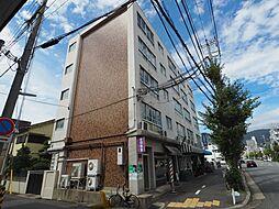 マンション板倉[4階]の外観