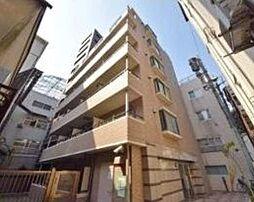 アクティブミレニアム江戸川橋[2階]の外観