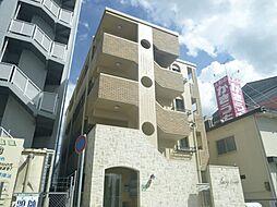 サンジコート姫路駅南[105号室]の外観