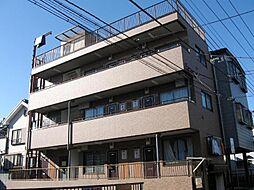 新ハイム[3階]の外観