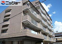センターヴィレッジ飯田[1階]の外観
