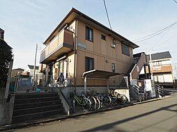 西武多摩川線 白糸台駅 徒歩6分の賃貸アパート
