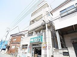 ハイツカワシマ[403号室]の外観