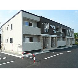 白老駅 4.5万円