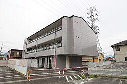 オリジンマンション[2階]の外観