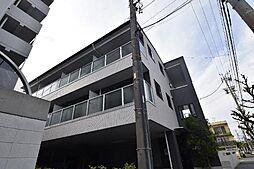 WINDOMII(ウィンダム ツー)[2階]の外観