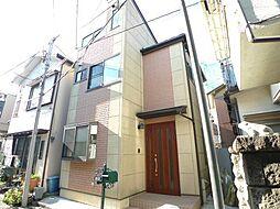 [一戸建] 東京都葛飾区高砂7丁目 の賃貸【/】の外観