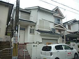 [一戸建] 大阪府河内長野市西之山町 の賃貸【/】の外観