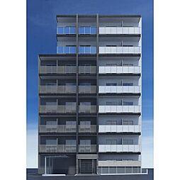 ラフィスタ川崎IV[4階]の外観
