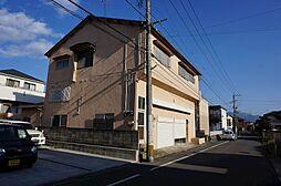 高江コーポ[1階]の外観