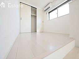 野田一丁目(3)A・SKHコーポ[1階]の外観