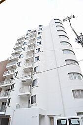 ゼウスアルファー[9階]の外観