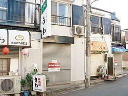 大師前駅 3.9万円