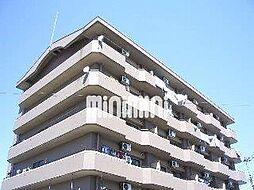 U&Hビル[2階]の外観