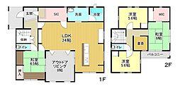 はりま勝原駅 3,980万円