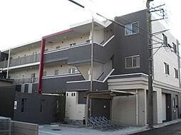 神奈川県座間市小松原1丁目の賃貸マンションの外観