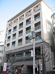 エクシード武庫之荘2[6階]の外観
