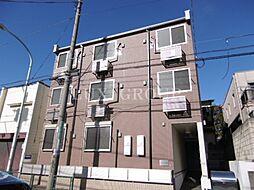 クリエイト上井草[2階]の外観