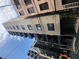 オープンレジデンシア銀座二丁目