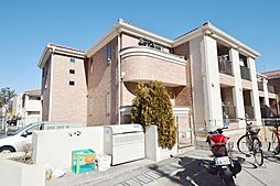 JR横浜線 八王子みなみ野駅 徒歩13分の賃貸アパート