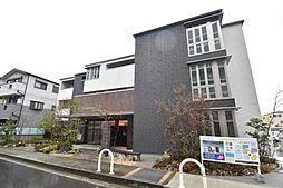Osaka Metro御堂筋線 新金岡駅 徒歩9分の賃貸マンション