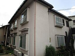 長坂荘[102号室号室]の外観