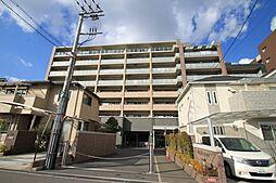 ブランズ豊中上野坂駅前レジデンス[2階]の外観