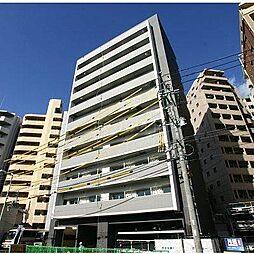 福岡県福岡市博多区博多駅南1の賃貸マンションの外観