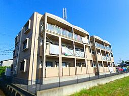 三重県四日市市下之宮町の賃貸マンションの外観
