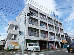 川崎ビル[401号室]の外観