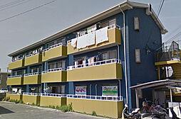 大阪府和泉市伯太町6丁目の賃貸マンションの外観