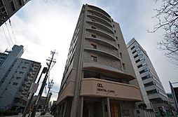 シェソワ東桜[9階]の外観