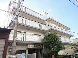 サンライブマンションI[3F号室]の外観