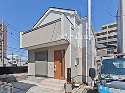 一戸建て(所沢駅から徒歩15分、101.02m²、4,280万円)