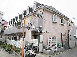 三ツ沢上町駅 4.8万円