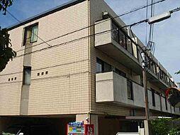 ポコアポコさくら夙川メゾン[306号室]の外観