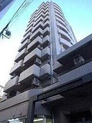 東京都世田谷区駒沢3丁目の賃貸マンションの外観