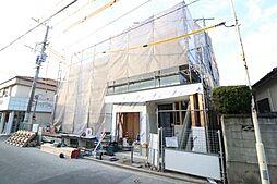 福岡県福岡市城南区友丘1丁目の賃貸アパートの外観