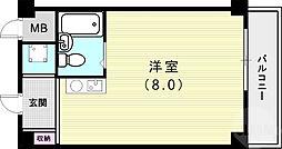 【敷金礼金0円!】リッツハイツ池上