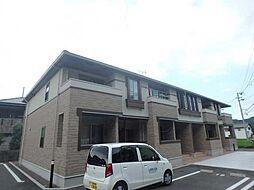 サニーミニヨンハウスⅡ[2階]の外観