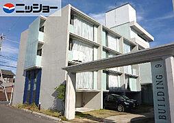 SK'BUILDING−9N棟[3階]の外観