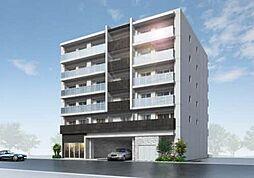 クラヴィーアさくら夙川[2階]の外観