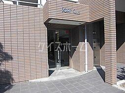 ソフィットクラブ[6階]の外観