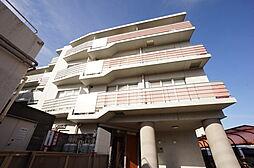 ルネスガーデン[3階]の外観