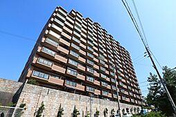 リブコートフェリス須磨山手台[2階]の外観