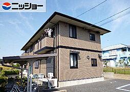 フィオーレ藤塚[2階]の外観