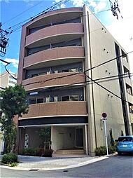 JR大阪環状線 桃谷駅 徒歩8分の賃貸マンション
